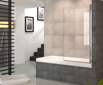 Mamparas de baño en Vicálvaro - Modelo Marsella