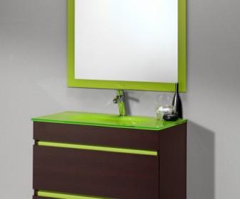 Muebles de baño en Vicálvaro - Modelo Genil