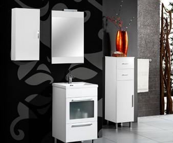 Muebles de baño en Vicálvaro - Modelo Duero