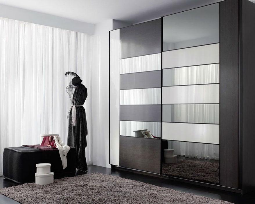 Armarios grupo djpelaez - Armarios con espejo para dormitorio ...