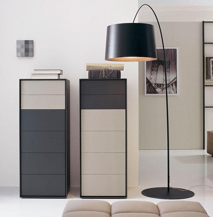 Armarios grupo djpelaez - Cassettiere moderne design ...