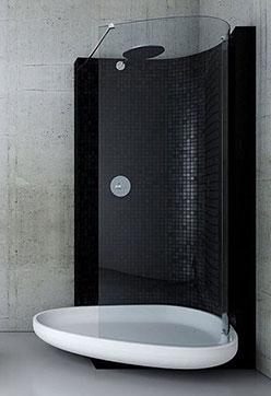 Mamparas de baño Madrid
