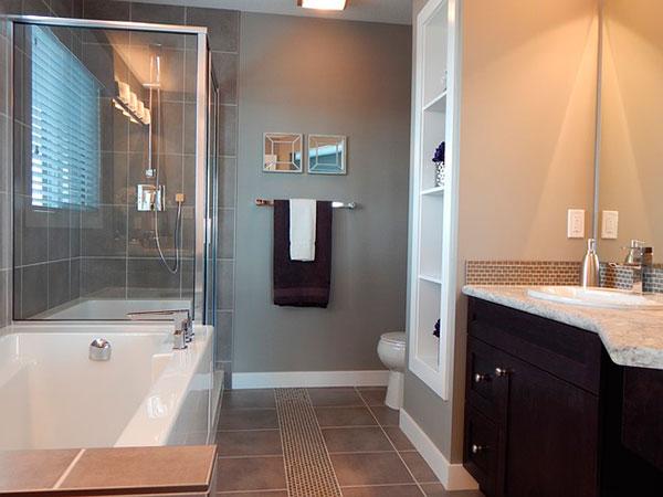 instalar mampara ducha