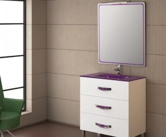 Muebles de baño en Vicálvaro - Modelo Garona