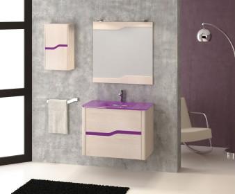 Muebles de baño en Vicálvaro - Modelo Navia