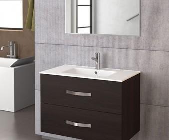 Muebles de baño en Vicálvaro - Modelo Deva