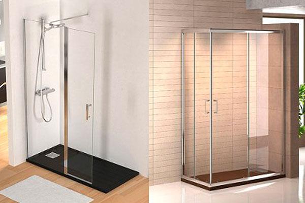 cambio de baneras por ducha en Vicalvaro