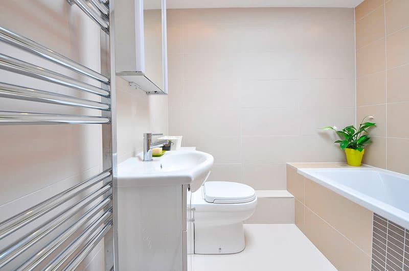 Obras en el cuarto de baño que lo transformarán | Grupo DJ Peláez