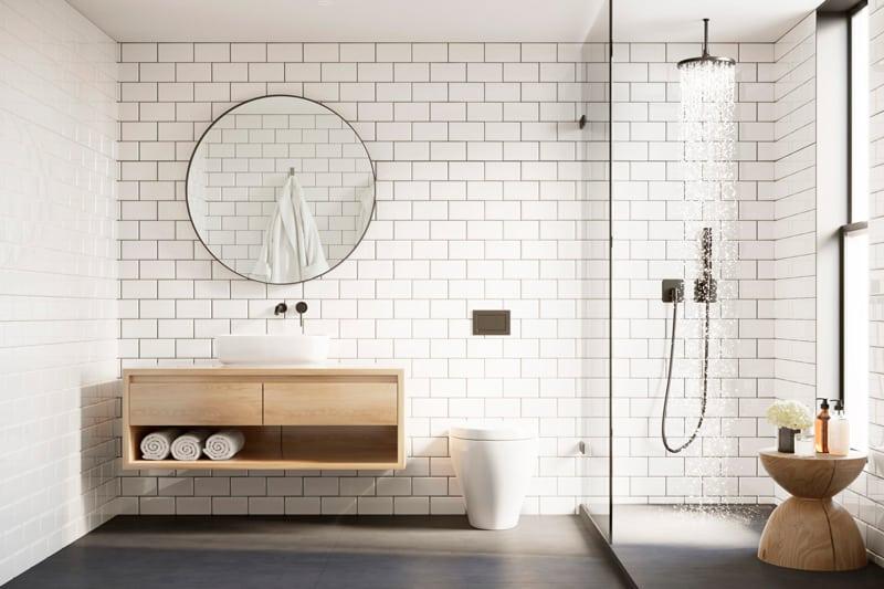 Cuándo es recomendable instalar mamparas de baño